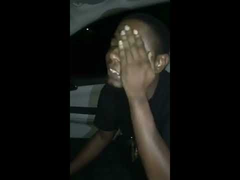 Kid spits freestyle about parents death. (EMOTIONAL)