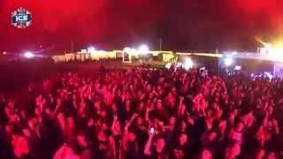 MONDOLOCO 2014 - BACKUS ICE