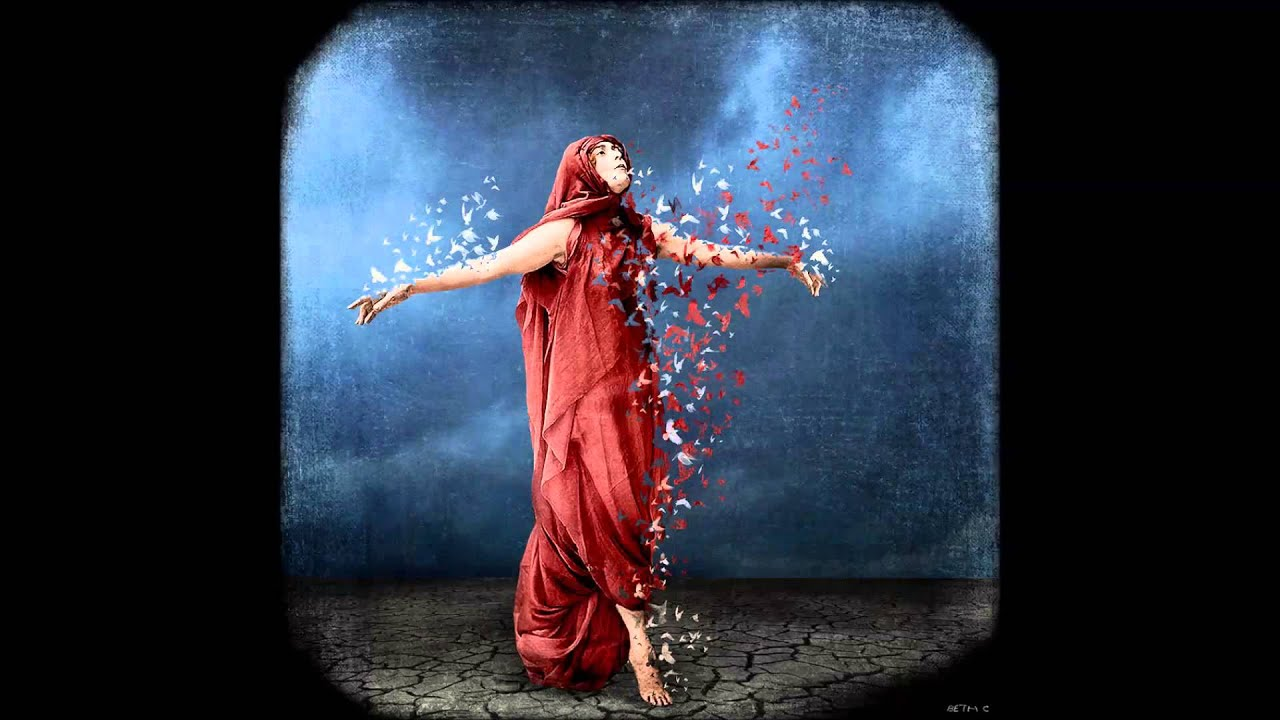 Beth Conklin Digital Artist