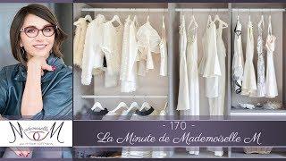 """7 raisons d'adopter le """"Less is more"""" - La Minute de Mademoiselle M170"""