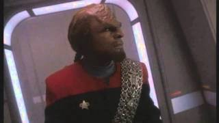 Star Trek: Deep Space Nine (DVD) - Trailer, deutsch