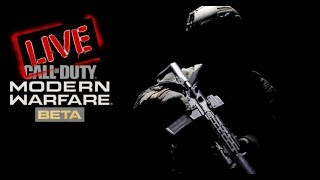 Call of Duty: Modern Warfare Open Beta LAST DAY | NEW REALISM MODE | 2v2 IS BACK | PS4 Gameplay