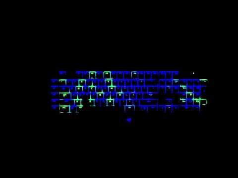 Chroma Profile: Da_Bull2020 - Lake Effect