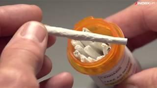 Marihuana im spasava zivot, a drzava ih tretira kao kriminalce