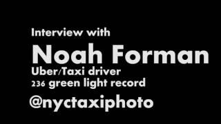 Noah Forman Interview: 236 Green Light Record--NYC