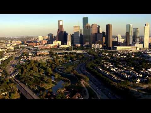 Why Houston