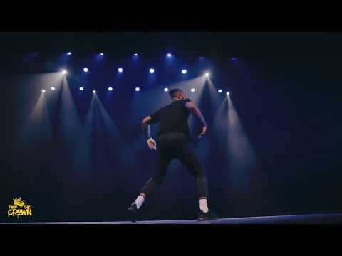 Tiwa Savage ft Wizkid- Ma Lo |Aron Norbert @Take The Crown Judge Demo ||