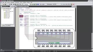 Программирование микроконтроллеров: Урок 6. Инициализация микроконтроллера