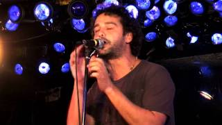Los Amigos Invisibles - Mentiras - Live On Fearless Music HD