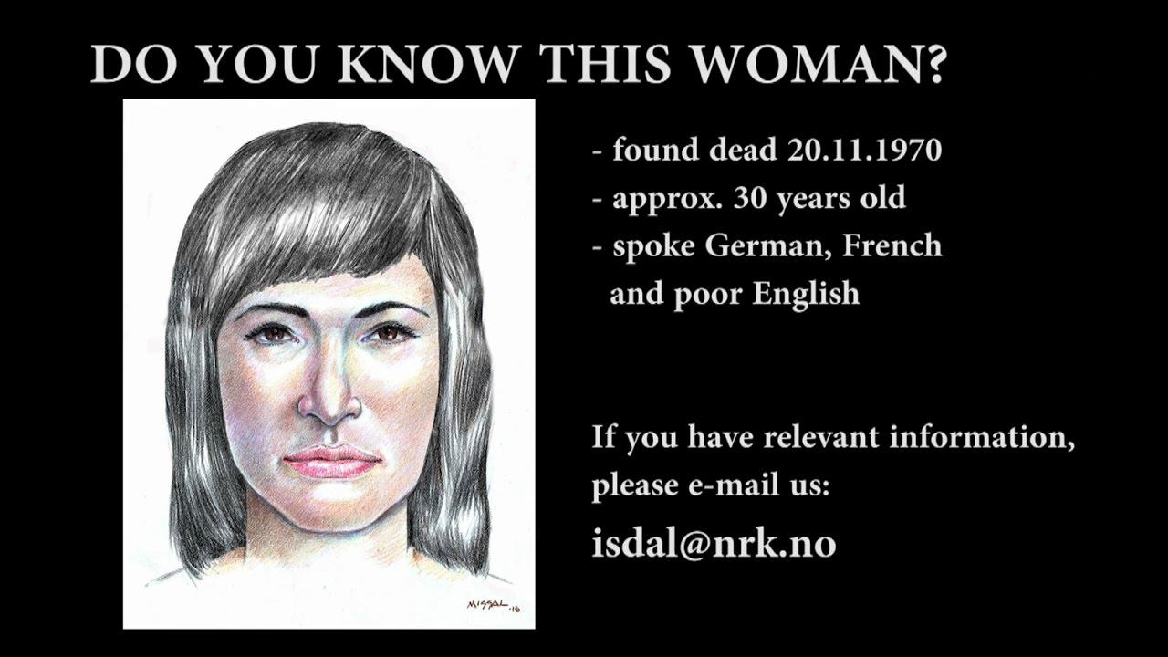 Femeia care cauta omul mapezic