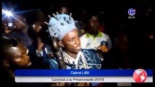 20H DU LUNDI 1ER OCTOBRE 2018 EQUINOXE TV