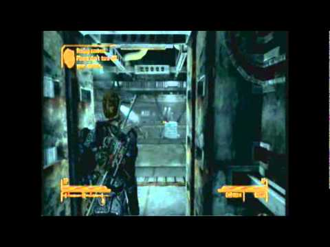 fallout new vegas how to get gobi sniper rifle