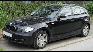 Проверка BMW 1 серии