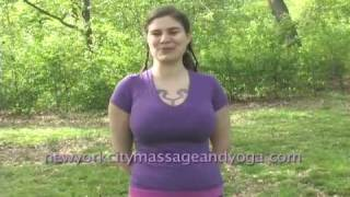 Positional Therapy Quick Tips with Emily Huber - June 2010 [UPDATED]