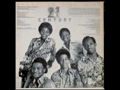 21st Century - Ahead Of Our Time 1975 Complete LP