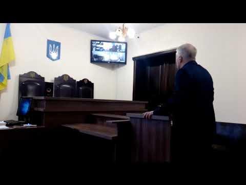 Незалежний громадський портал: Хабарна справа судді Дворніна: суддя Матущак каже, що на нього не виходили