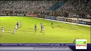 Ligue des champions d'Afrique : résumé du match Al Hilal 0 - Moghreb Tétouan 1 2017 Video