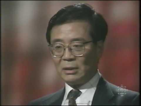 CBC News Report-- Harry Wu