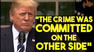 President Trump Unloads On Dems Russia Obsession Subscribe to our channel! goo.gl/pyGqbu Speaking in an unscheduled press conference in the Rose Garden President Trump blasted Democrats and the ..., From YouTubeVideos
