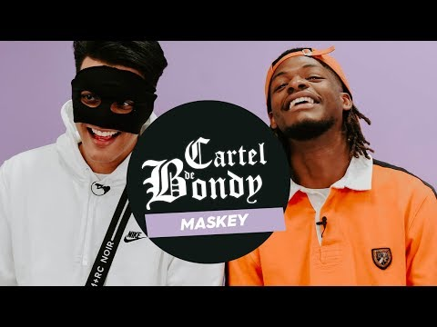 Youtube: Diddi Trix – Cartel de Bondy #5 (avec Maskey)