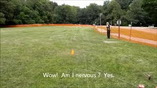Cairn Terrier Runs Faster
