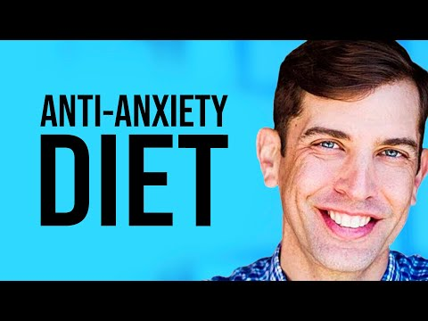 Nutritional Psychiatrist Shares Diet Mistakes that Cause Depression and Anxiety | Dr. Drew Ramsey