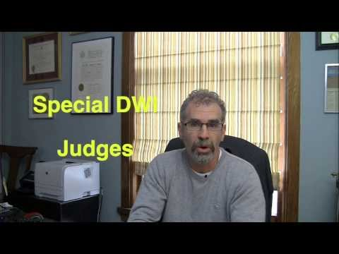 Ithaca Lawyer New York State Special DWI...