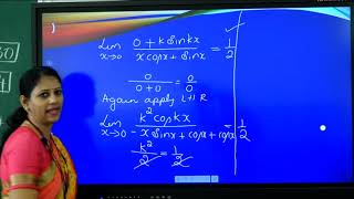 II PUC | Mathematics | CET/ JEE | Limits and continuity