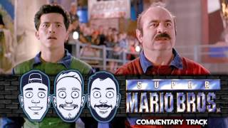 Super Mario Bros 1993 Jaboody Commentary Track