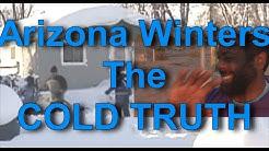 WINTER Living In Phoenix Arizona 2019