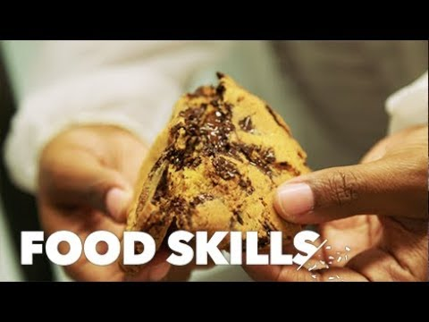 The Perfect Chocolate Chip Cookie, According to Jacques Torres | Food Skills
