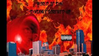 DJ Screw - Lord Knows (2Pac)