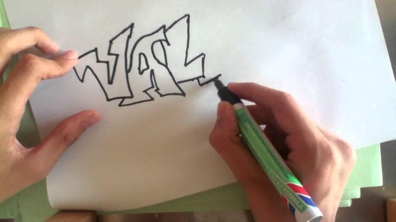 Ecrire en tag m thode grafiti conseils pour crire - Comment offrir un cadeau de facon originale ...