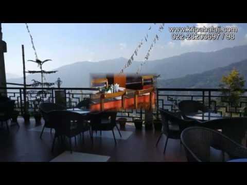 The Royal Oaks Gangtok