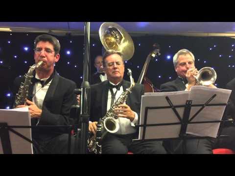 Just Blues - Fletcher Henderson 1930 / 1932 - Whitley Bay 2014