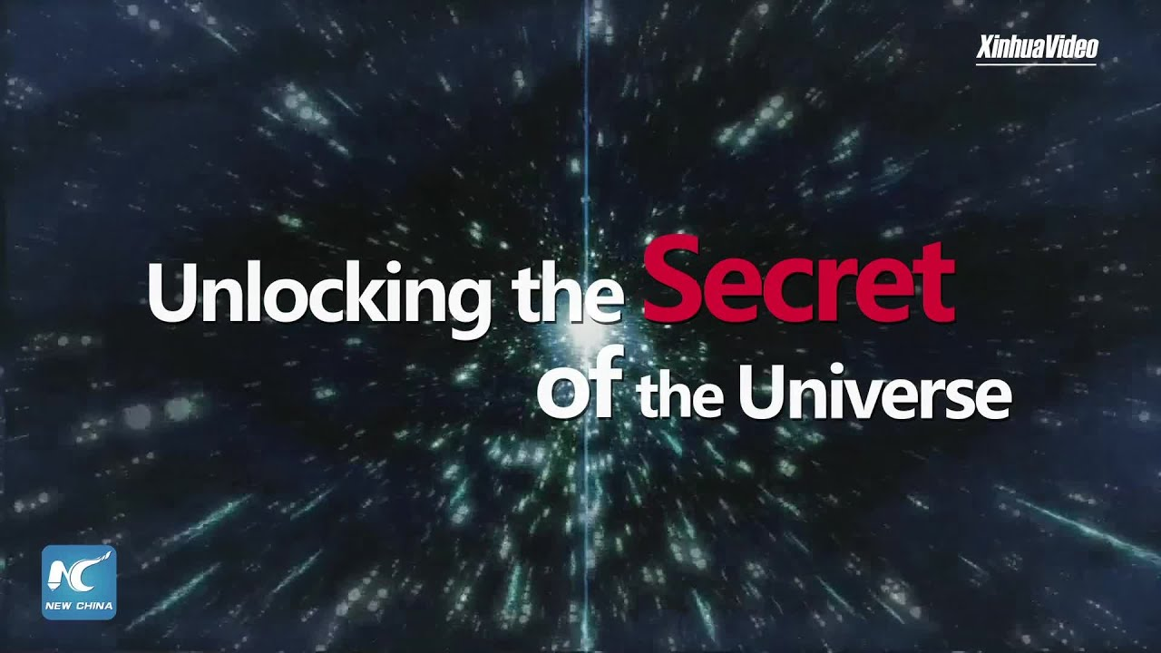 Unraveling the universe' secretes at CERN | #MultilateralismMatters