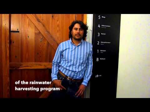 Interview Edwin Rodriquez Valle