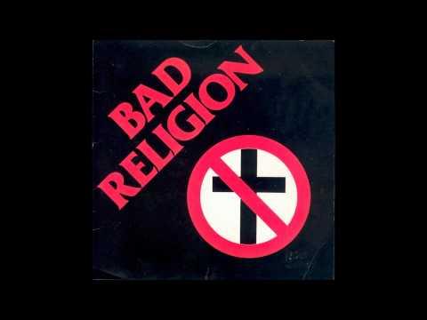 Bad Religion - Bad Religion EP (Full EP)