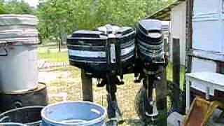 Angies Boat motor Parts