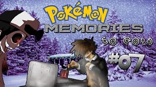 Pokemon Memories #07 - The End