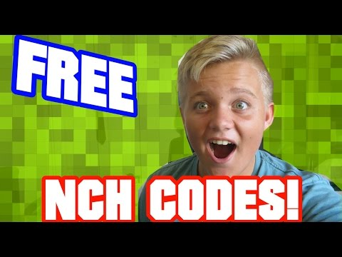HOWTO:Get FREE NCH Videopad CODES!!!