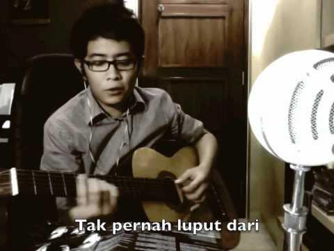 Ungu - Hakikat Cinta cover by Yoseph (with lyrics)