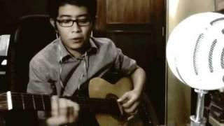 Ungu Hakikat Cinta cover by Yoseph with lyrics