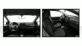 Mitsubishi Mirage Virtual Test Drive