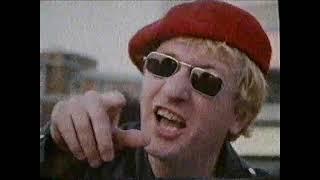 Punk & the Pistols 1995 Sex Pistols Siouxsie Damned Ramones Clash Jam Buzzcocks Patti Smith NY Dolls
