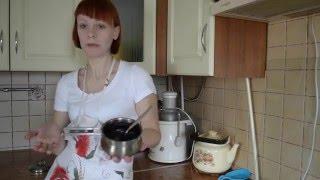 Глазурь из какао для тортов и пирожных