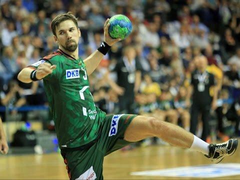 Best of  Fabian Wiede Handball | Füchse Berlin | right back | Germany