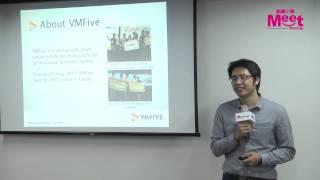 《數位時代》創業小聚#47  VMFIVE 執行長丁俊宏 Sam Thumbnail