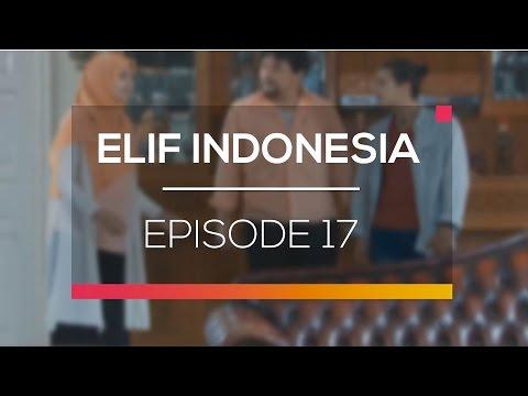 Elif Indonesia - Episode  17