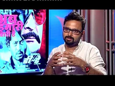 In conversation with Nikhil Advani
